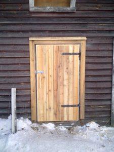 Tallin ovi